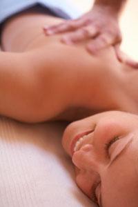Relaxing massage Seattle WA