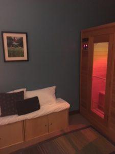 Infrared Sauna Seattle