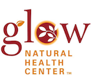 Glow Natural Health Center Logo