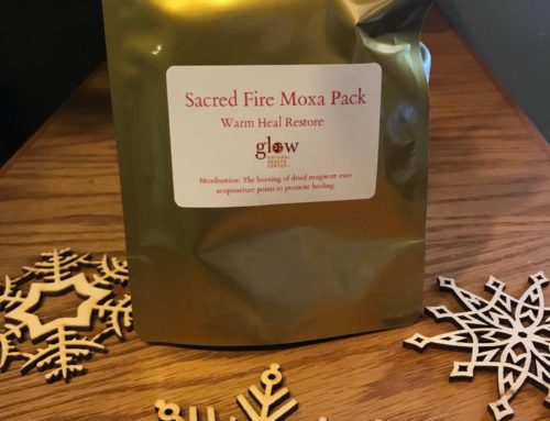 Holiday Gift Guide: Sacred Fire at Home Moxa Packs