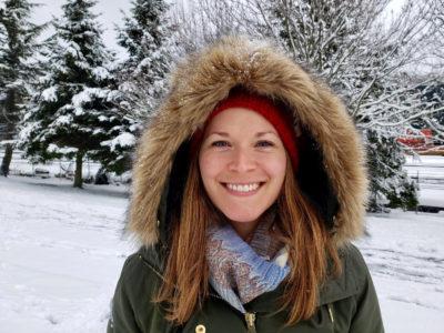 Genevieve Brooks, Acupuncture, Seattle WA