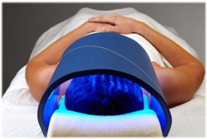 Celluma led light therapy for acne Seattle