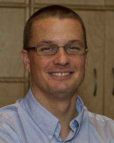 Derek Kirkham