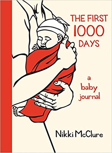 The First 1000 Days Book Cover