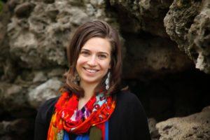 Headshot Emily Rose, Massage Therapist Seattle